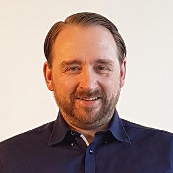 Arnar Rafn Birgisson
