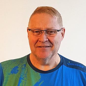 Jón Hallgrímur Sigurðsson