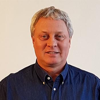 Kristján Þór Guðmundsson