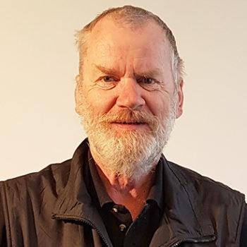 Guðlaugur V. Sigmundsson