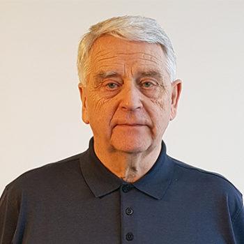 Birgir Rafn Jónsson