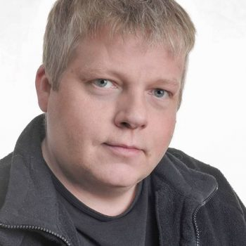 Sigfús Bergmann Svavarsson
